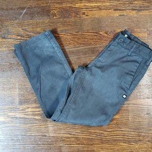 Boys DC pants